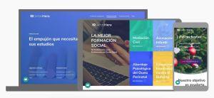 Nueva Web Centro Hera