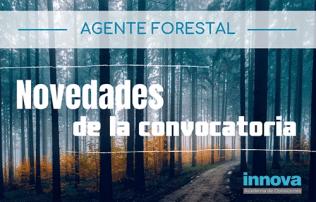 pruebas físicas agente forestal