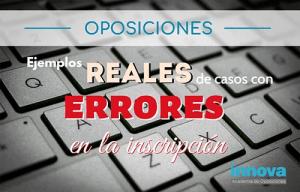 como-subsanar-errores-oposiciones