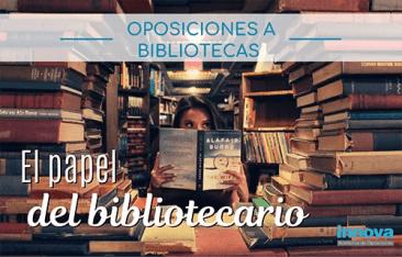 temario oposiciones bibliotecas madrid