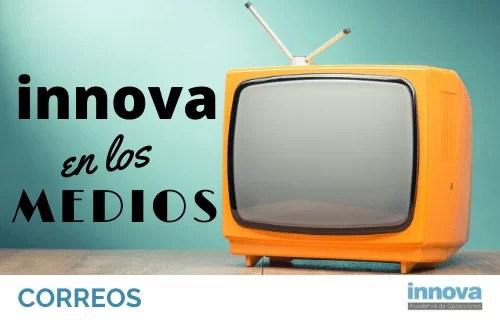 Antena 3 vuelve a elegir a Innova para informar sobre las oposiciones