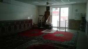 Moschea di Cassino