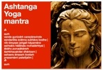 Il mantra introduttivo della pratica dell'Ashtanga Vinyasa