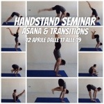 Handstand Seminar 12 aprile