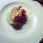 Healthy food #Centrolistico ricetta n.1 Polpette di verdure con salsa di clorofilla