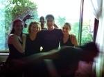 Seminario di Budokon Yoga a Francoforte. Giorno 3. Atto finale