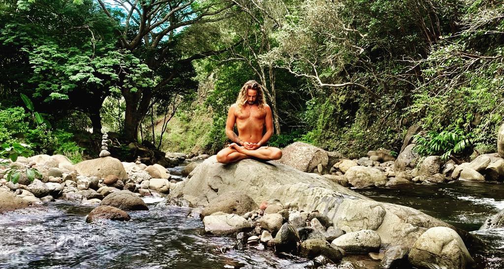 Workshop di Ashtanga Yoga con Valerio Pandolfi