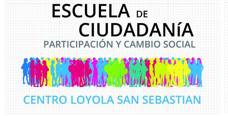 escuela de ciudadania del centro loyola san sebastian