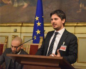 Daniele Scalea (Globalismo e sovranità)