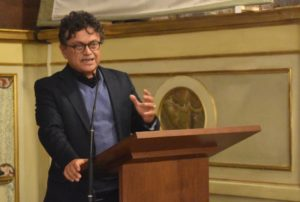 Marcello Veneziani (Globalismo e sovranità)