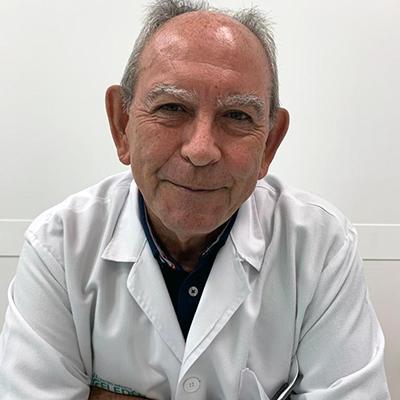 Dr.Fulgencio Cervantes Conesa Dermatologo