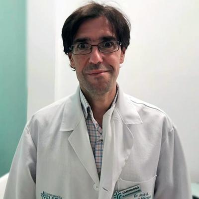 Jose Hurtado Martínez