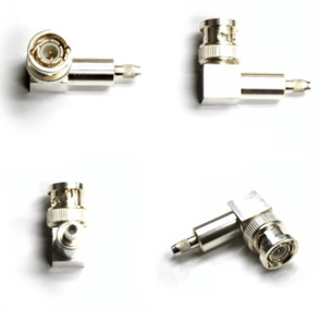 rf connectors and adapters