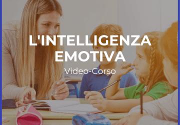 L'intelligenza emotiva corso