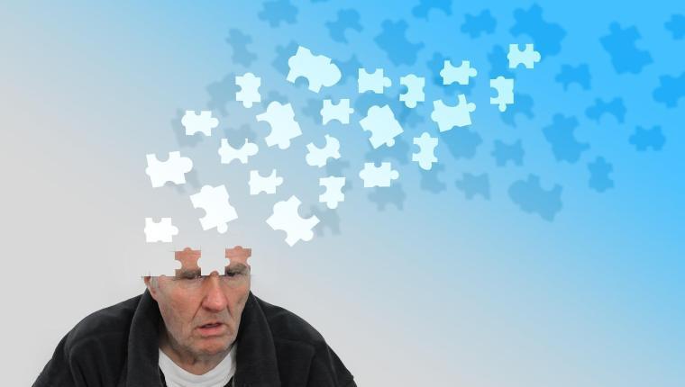 Riabilitazione cognitiva demenza