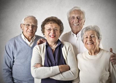 Demenza, Mild Cognitive Impairment e invecchiamento sano