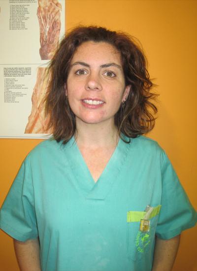 Rebeca Barrasus
