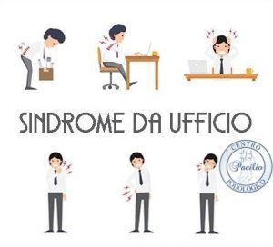 sindrome da ufficio
