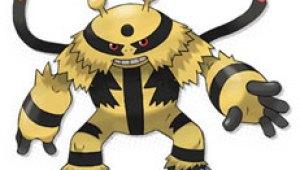 Conseguir a Magmortar y Electivire en Pokémon Battle Revolution
