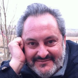 Miguel Angel Cervantes Almodovar