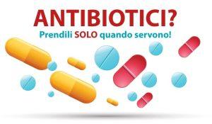 farmaci antibiotici laringite