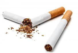 sigaretta nicotina