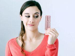 pillola gravidanza