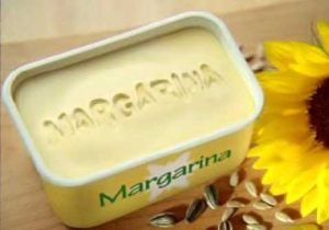 grassi margarina