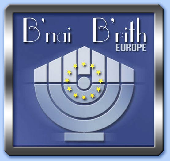 b'nai b'rith europa