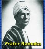 frater ramaka - wilfred talbot smith