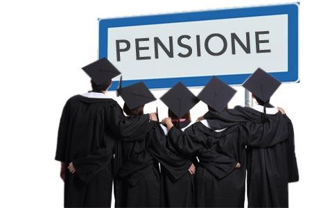 Titolari di pensione estera residenti in Italia e imposta sostitutiva