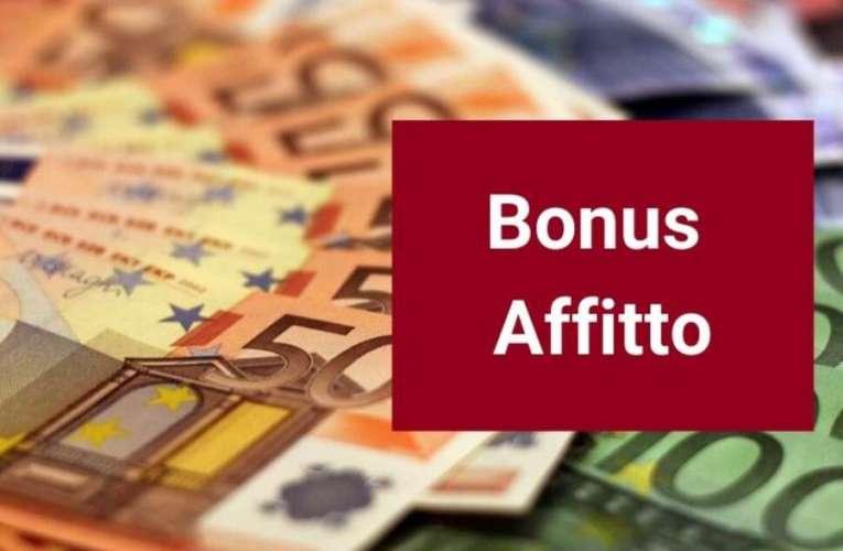 Bonus affitti, fino a 1.200 euro a fondo perduto per chi riduce il canone all'inquilino