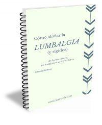 Guía Digital de la Lumbalgia