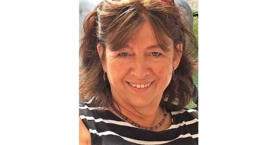 Petra Klein - Docente di Riflessologia