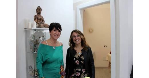 Simona e Silvia - Centro SI.AMO Prato
