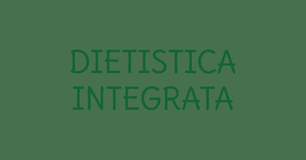 Dietistica integrata - Centro SIA.MO