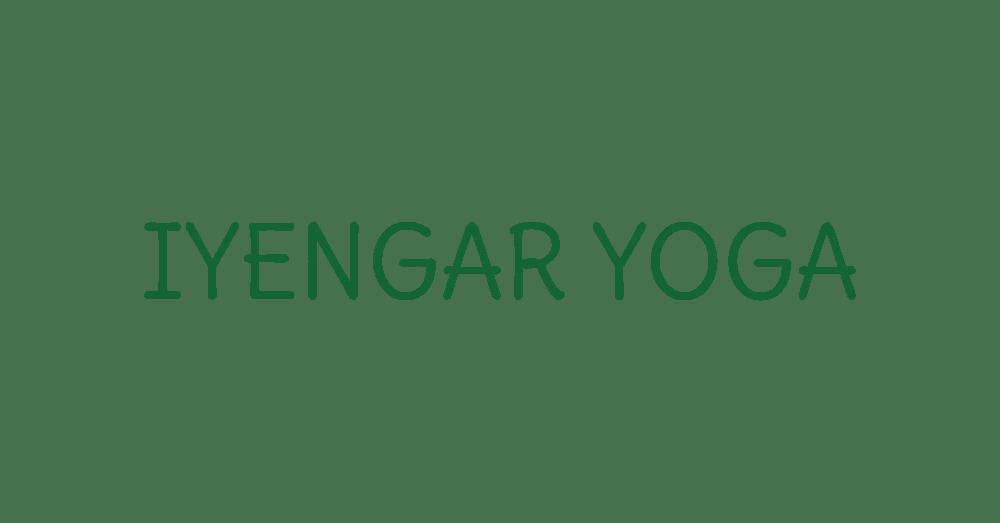 Iyengar Yoga - Centro SIA.MO