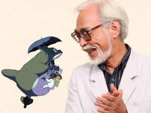Hayao Miyazaki: un lenguaje mágico para el siglo XXI @ Fundación Sophia