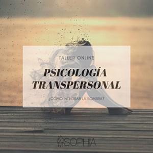 Presentación Gratuita al taller online: psicología transpersonal: ¿cómo integrar la sombra? @ Fundación Sophia