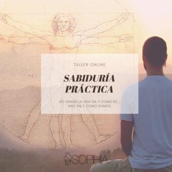 Curso exclusivo de Sabiduría Práctica de la fundación Sophia
