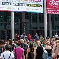 JKD Bologna al Rimini Wellness 2018