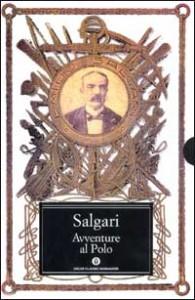 Emilio Salgari, Avventure al Polo