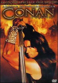 John Milius, Conan il barbaro