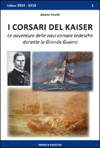 I corsari del Kaiser