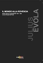 Julius Evola, Il mondo alla rovescia
