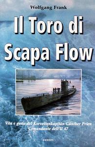 Il Toro di Scapa Flow