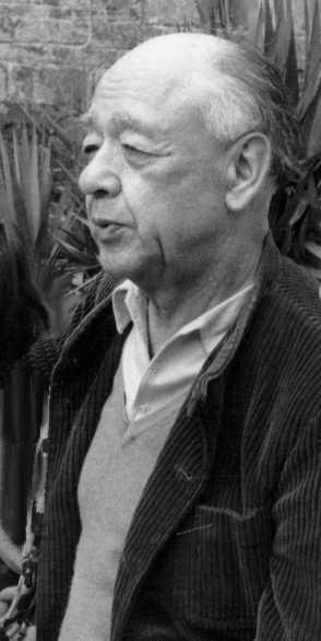 Eugene Ionesc
