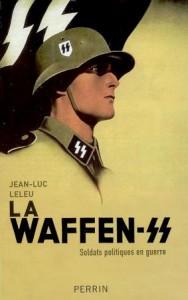 Jean-Luc Leleu, La Waffen SS