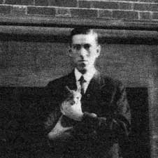 HPL (Providence, 20 agosto 1890 – 15 marzo 1937)