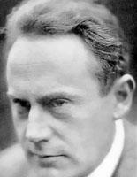 Ludwig Ferdinand Clauss (1892-1974)